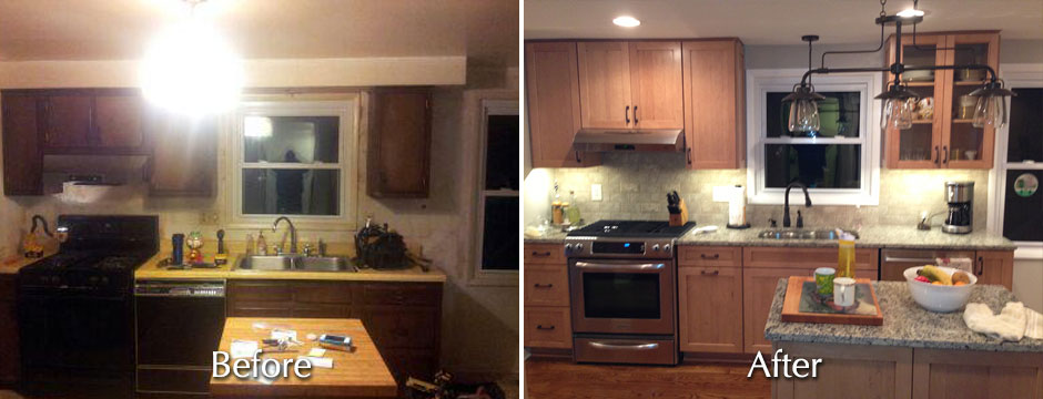 Kitchen Bathroom Remodeling in Mcdonald Canonsburg Pa