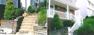 slider stairs