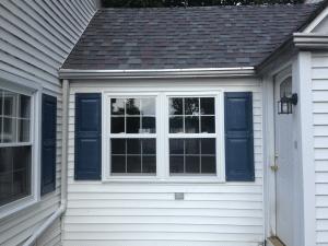 deck window